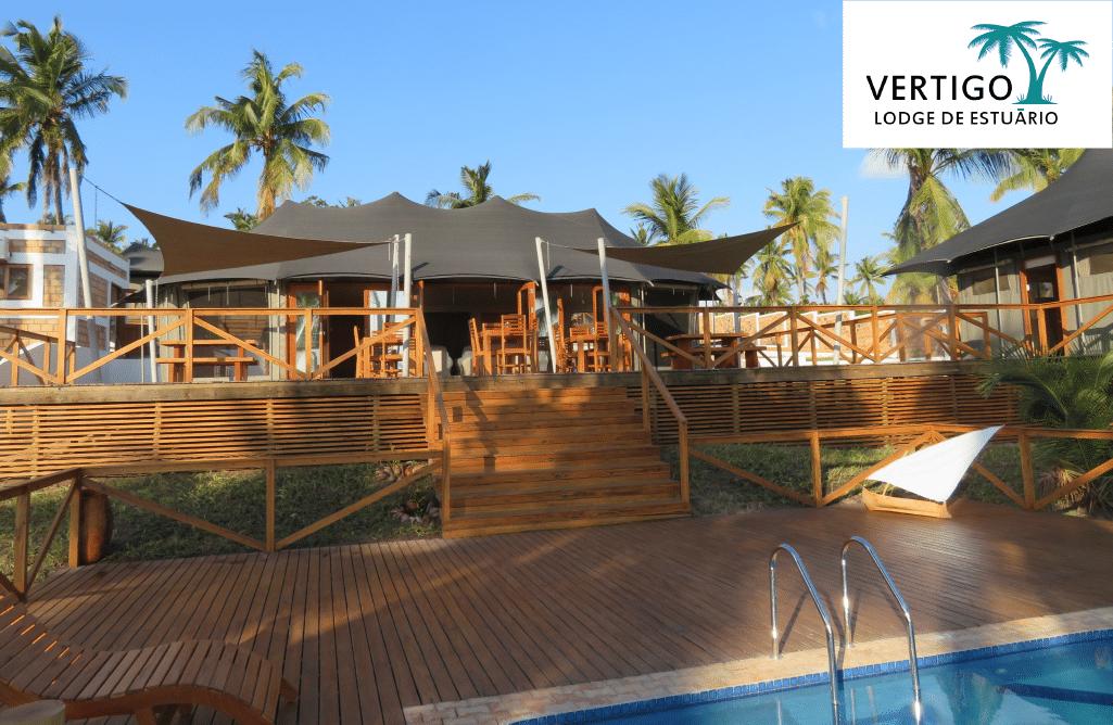 Vertigo Lodge